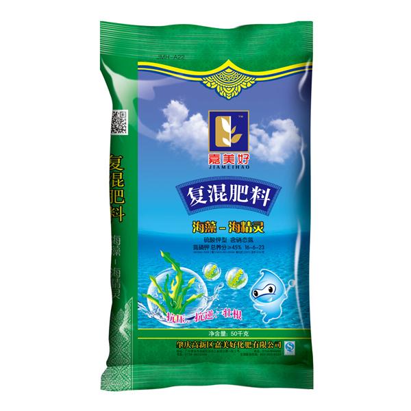 海精灵 优乐国际娱乐官网app肥16-6-23(S)